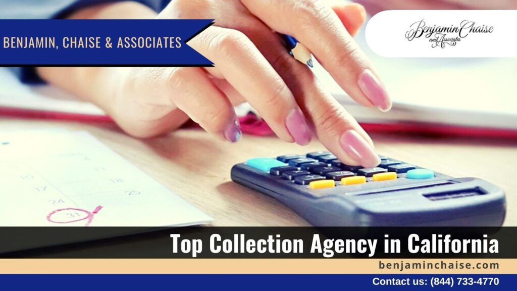 Top Collection Agency in California