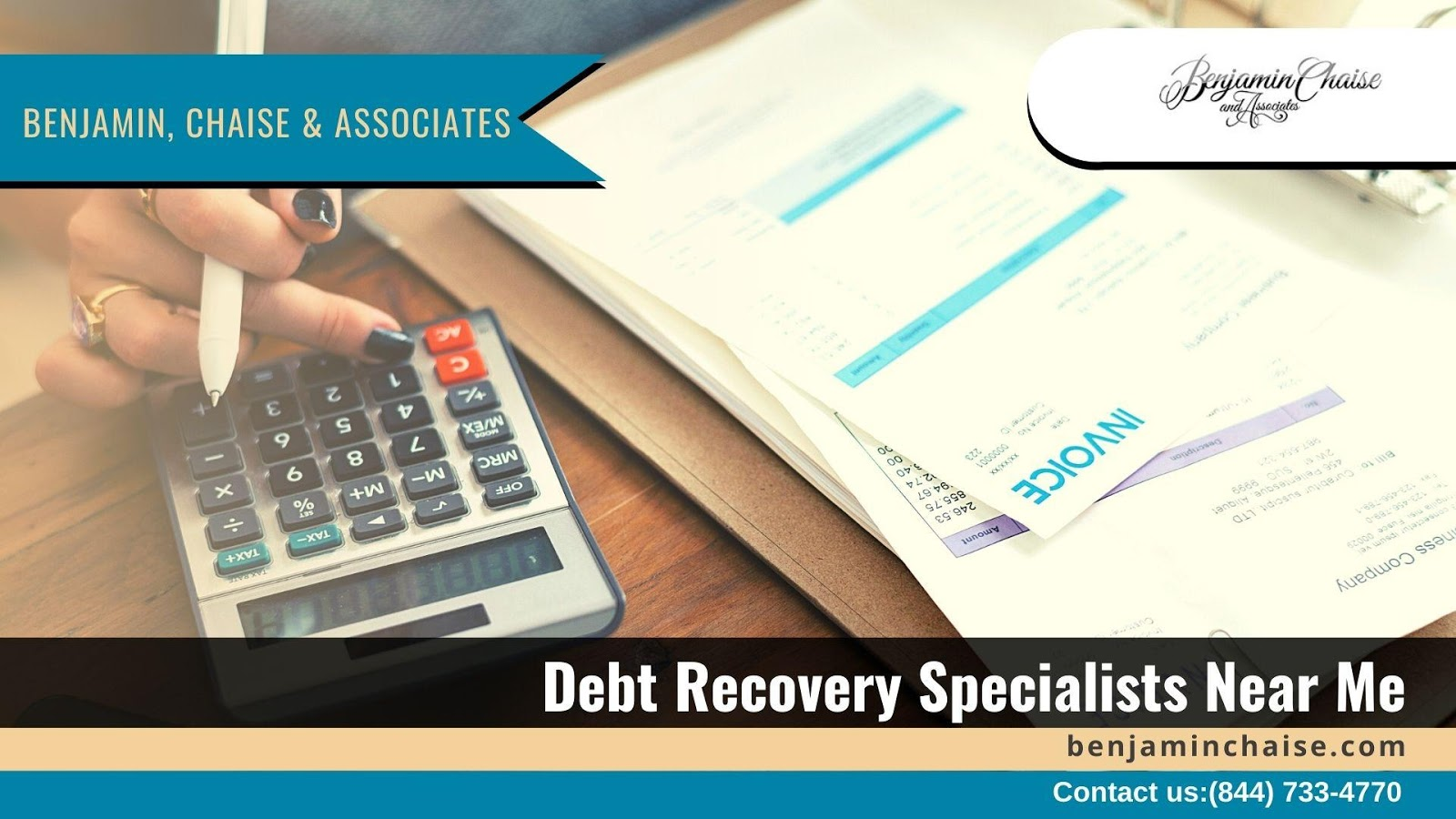 debt recovery specialists