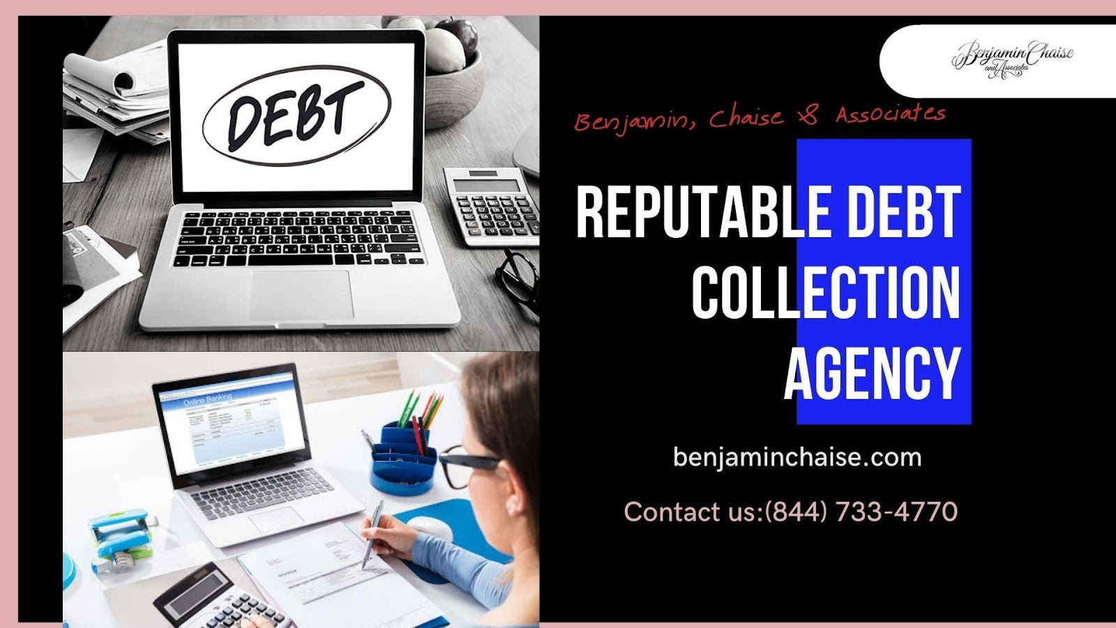 Reputable Debt Collection Agency