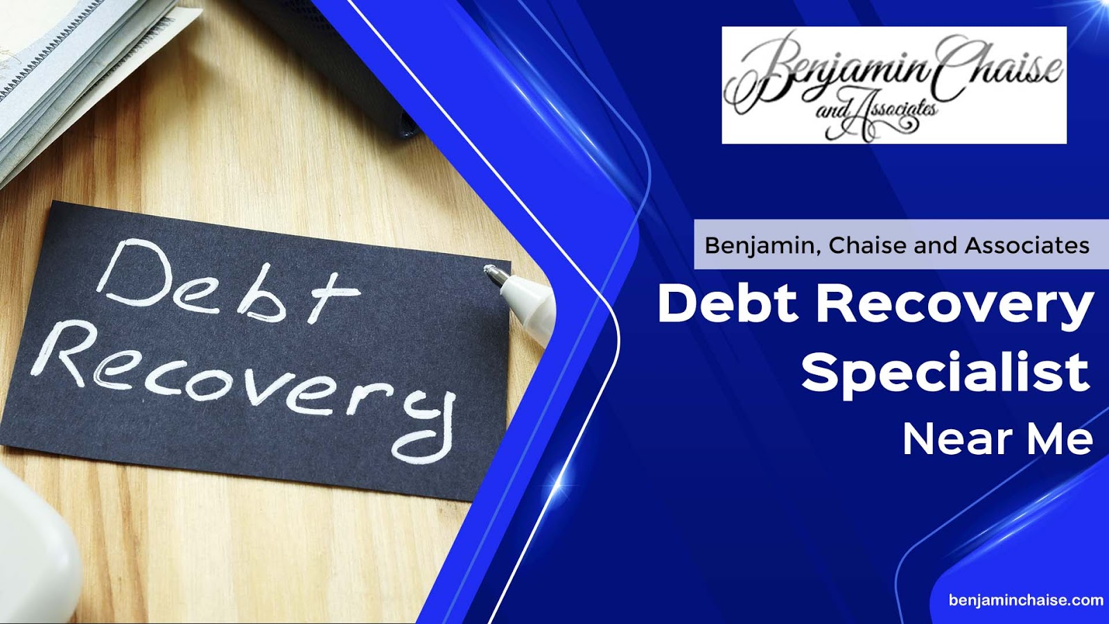 Debt Recovery Specialists Near Me