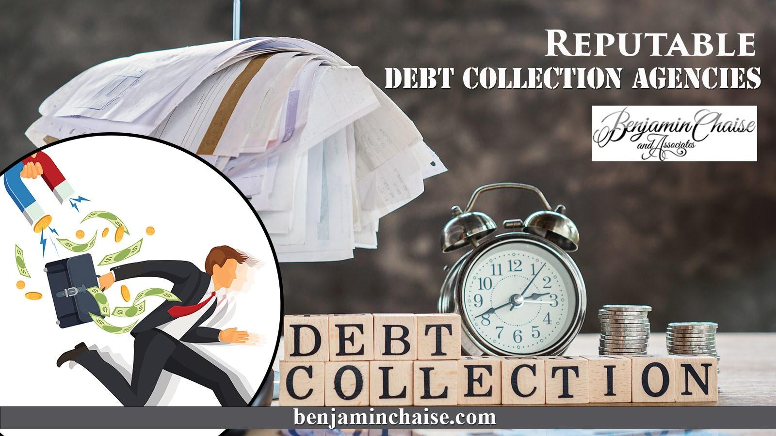 Reputable Debt Collection Agencies