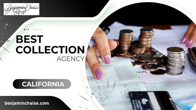 Best Collection Agency California