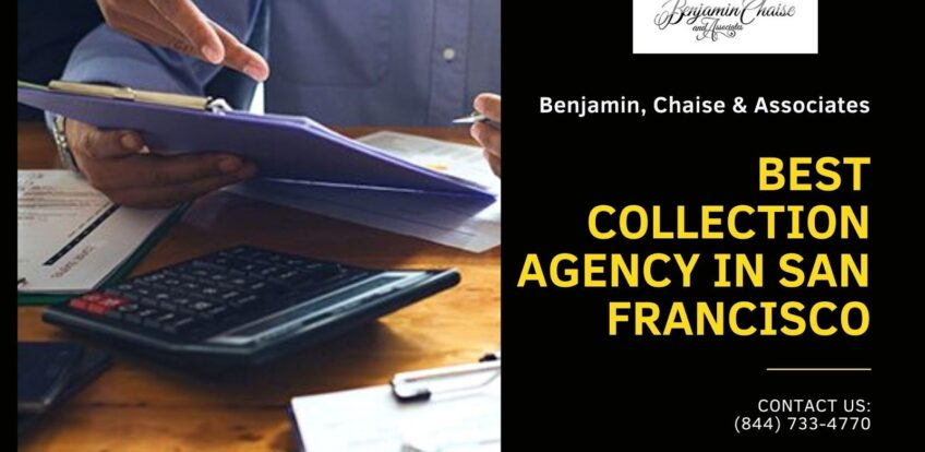 best collection agency in San Francisco